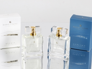 Our fragrances on the online newspaper Sorrento press